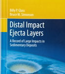 Kniha Dispal Impact Ejecta Layers
