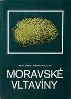 Kniha Moravské vltavíny