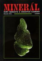 Kniha Minerál