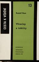 Kniha Vltavíny