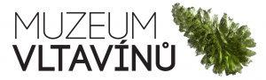 Pro média - Logo Muzeum vltavínů