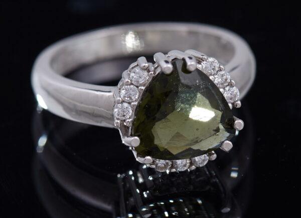 Prsten vltavín
