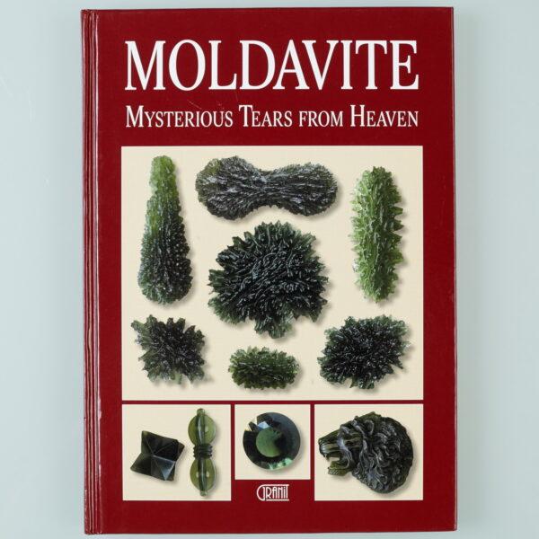 Kníha Moldavites