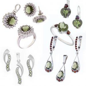 Sady šperků
